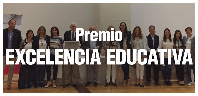 Colegio Labor Premio a la Excelencia Educativa