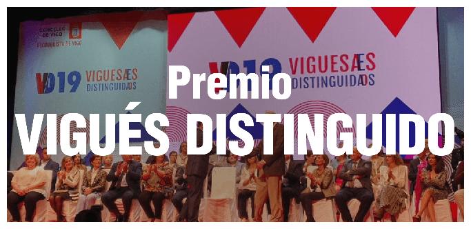 Colegio Labor Vigués Distinguido 2019